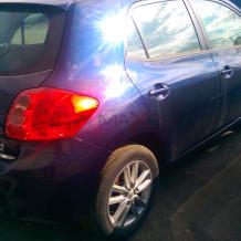 Toyota AURIS 2.0 D4D 126 Hp