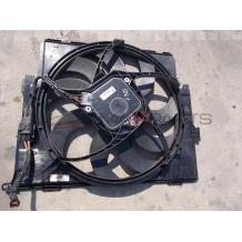 Перки охлаждане за BMW F30  2.0 D Radiator fan  8641946-01