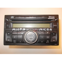 MICRA   RADIO MP3 BLUETOOTH 28185BG10A