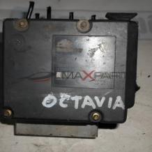 ABS модул за SKODA OCTAVIA  ABS PUMP 1J0907379Q 1J0614217E ATE 10094903323 10020402124