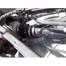 Лява полуоска за BMW F36 430xD left driveshaft