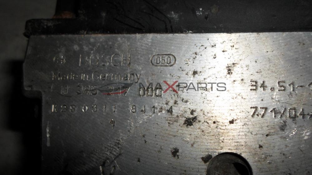 ABS модул за BMW E39 523 ABS PUMP 0265217000 34.51-1090910  1090910