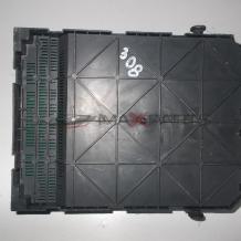 BSI модул за PEUGEOT 308  9663798180   BSI 2004 P02-00