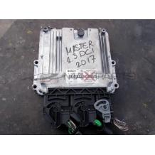 Компютър за RENAULT MASTER 2.3DCI ENGINE ECU 0281016808 237100637R