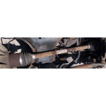 Задна лява полуоска за LAND ROVER FREELANDER 2.2 TD4 rear left drive shaft