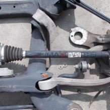 Задна дясна полуоска за Audi SQ5 3.0TDI rear right driveshaft 8R0501203C