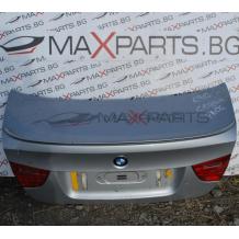 Заден капак за BMW E90 FEISLIFT