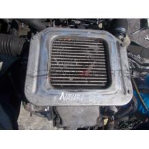 Интеркулер за Nissan Navara 2.5TD Intercooler