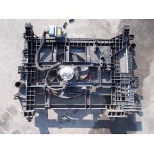 Перки охлаждане за DACIA DUSTER 1.5 DCI Radiator fan