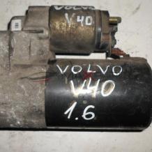 Стартер за VOLVO V40 1.6I 16V