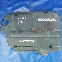 HONDA ACCORD 2.2 CTDI 140 Hp 2008 ENGINE COVER
