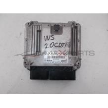Компютър за OPEL INSIGNIA 2.0CDTI ENGINE ECU 55585024 0281018769
