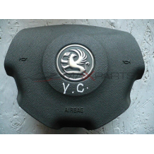 VECTRA C 2004 STEERING WHEEL AIRBAG