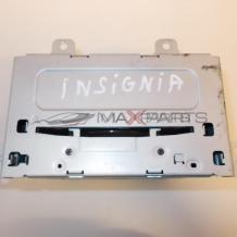 INSIGNIA   RADIO CD PLAYER  GM 20983513 UZZ