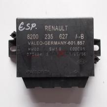 Управляващ модул парктроник за ESPACE 4 / LAGUNA 2    8200235627 CONTROL MODULE
