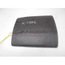 AIR BAG табло за NISSAN X-TRAIL PASSENGER AIRBAG
