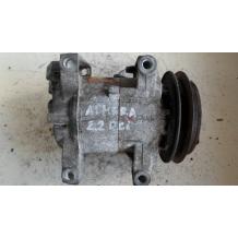 Клима компресор за NISSAN ALMERA 2.2 DCI A/C compressor