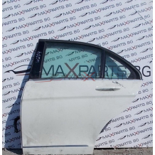 Задна лява врата за MERCEDES BENZ C-CLASS W204 седан