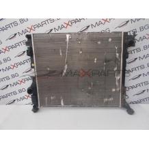 Воден радиатор за Nissan Quashqai 1.2 16V Radiator engine cooling 214101527R RM CMF1 Z490 M169139J
