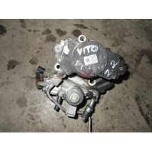 ГНП за MERCEDES VITO W639 2.2 CDI Fuel injector pump  A6510700701  28252614