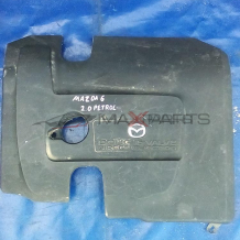 MAZDA 6 2.0 PETROL 2004 ENGINE COVER
