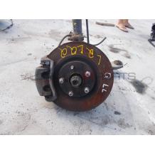 NISSAN QASHQAI 2.0 dCI 150 Hp  L brake caliper