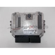 Компютър за HONDA CIVIC 2.2CTDI ENGINE ECU 0281013406 37820-RSR-E25
