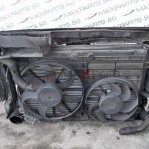 Перка охлаждане за Audi A3 2.0TDI Radiator fan 1K0121207AA
