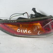 CIVIC 2008 L