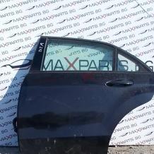 Задна лява врата за MERCEDES BENZ E-CLASS W212 седан