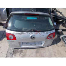 Заден капак за VW PASSAT 6   rear cover