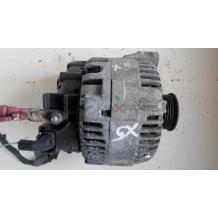 Генератор за BMW E70 X5 3.0D 12317801173, Valeo 2543222C