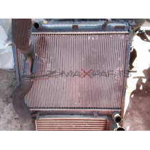 Воден радиатор за KIA SORENTO 2.5 CRDI Radiator engine cooling 25310-3E350