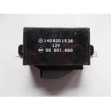 Управляващ модул подгряваме на седалки за S-CLASS W140 CONTROL MODULE  1408201526