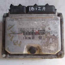 Компютър за SEAT IBIZA 1.6i ENGINE ECU 6K0906032C 0261206031