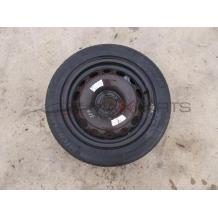 Резервна джанта с гума за PEUGEOT 308 205/55R16 DOT 2409 SPARE WHEEl