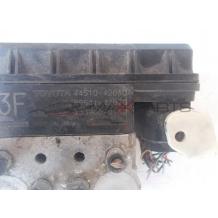 ABS модул за Toyota Rav4 2.0VVTI ABS PUMP 4451042060 8954142070 1338000140