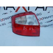 Ляв стоп за Audi A4 B6 Left Tail Light