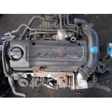 Двигател за AUDI A3 1.4TFSI Engine