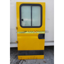 ЗАДНА ЛЯВА ВРАТА ЗА IVECO  LEFT REAR DOOR FOR  IVECO