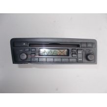 Honda Civic CD Player Stereo Radio 39101-S6A-E611-M1 39101S6AE611M1