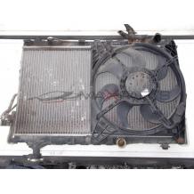 Воден радиатор за HYUNDAI SANTA FE 2.7 V6 Radiator engine cooling