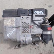 Печка WEBASTO за LAND ROVER RANGE ROVER VOGUE SE TDV8 4.4D ENGINE COOLANT HEATER 000002031232