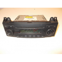 CRAFTER    RADIO CD MP3 PLAYER  RCD2001