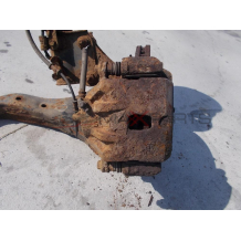 KIA SPORTAGE 2.0 CRDI L brake caliper