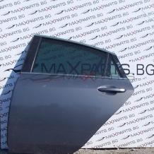 Задна лява врата за Mazda 6 хечбек