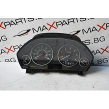 Километраж за BMW F30 2.0D  2273585