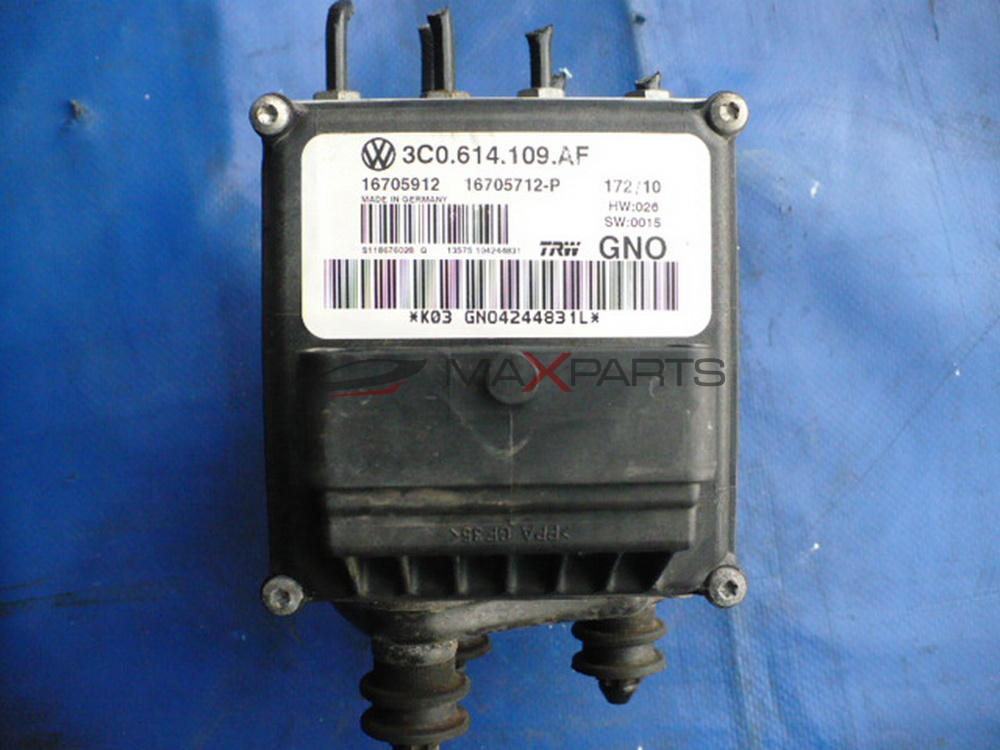 ABS модул за VW PASSAT 6 2.0 TDI 140 Hp ABS PUMP 3C0.614.109.AF 16705912  16705712-P