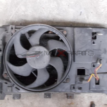 Перка охлаждане за CITROEN XSARA PICASSO 1.6 HDI