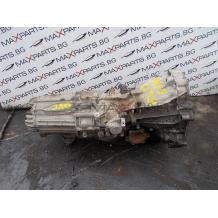 Скоростна кутия за Audi A4 B7 2.0TFSI MANUAL GEARBOX GVC 6 Speed